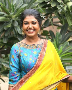 Riythvika - Gundu Movie Audio Launch Photos | Picture 1700773