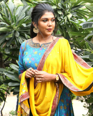 Riythvika - Gundu Movie Audio Launch Photos | Picture 1700774