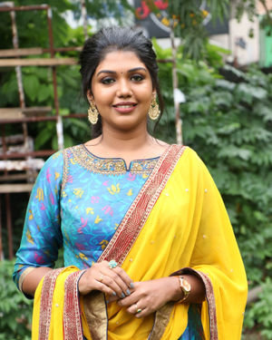 Riythvika - Gundu Movie Audio Launch Photos | Picture 1700836
