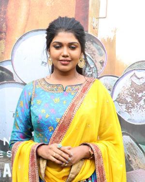 Riythvika - Gundu Movie Audio Launch Photos | Picture 1700756