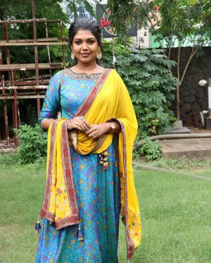 Riythvika - Gundu Movie Audio Launch Photos | Picture 1700760
