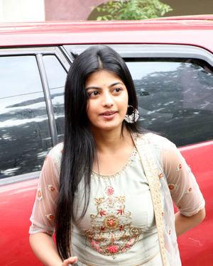Anandhi - Gundu Movie Audio Launch Photos | Picture 1700793