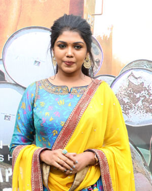 Riythvika - Gundu Movie Audio Launch Photos | Picture 1700757
