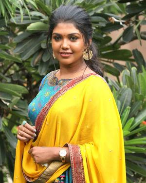 Riythvika - Gundu Movie Audio Launch Photos | Picture 1700771