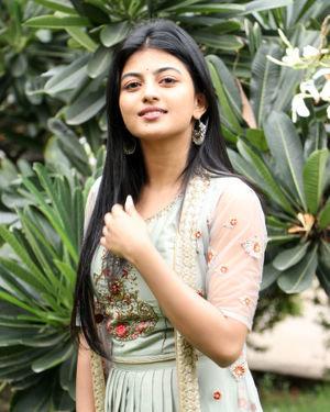 Anandhi - Gundu Movie Audio Launch Photos | Picture 1700799
