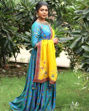 Riythvika - Gundu Movie Audio Launch Photos | Picture 1700768