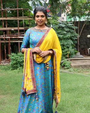 Riythvika - Gundu Movie Audio Launch Photos | Picture 1700761