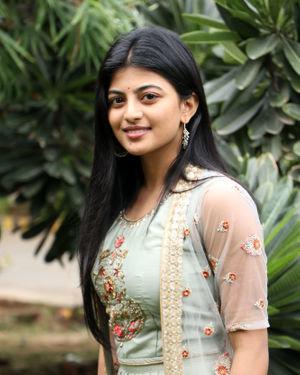 Anandhi - Gundu Movie Audio Launch Photos | Picture 1700801