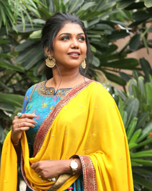 Riythvika - Gundu Movie Audio Launch Photos | Picture 1700772