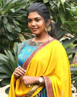 Riythvika - Gundu Movie Audio Launch Photos | Picture 1700770