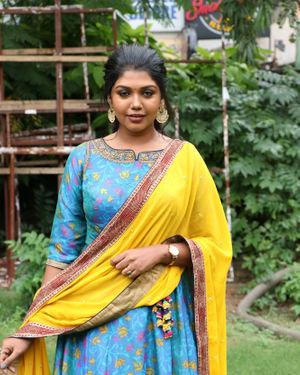 Riythvika - Gundu Movie Audio Launch Photos | Picture 1700759