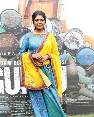 Riythvika - Gundu Movie Audio Launch Photos | Picture 1700758