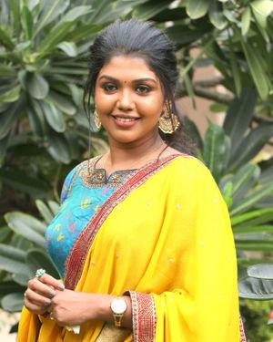 Riythvika - Gundu Movie Audio Launch Photos | Picture 1700769
