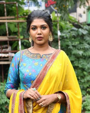 Riythvika - Gundu Movie Audio Launch Photos | Picture 1700763