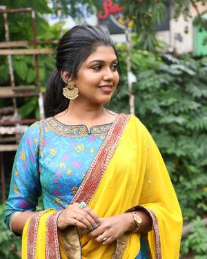 Riythvika - Gundu Movie Audio Launch Photos | Picture 1700762