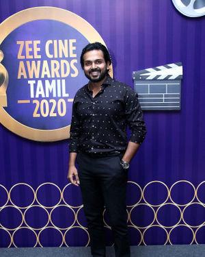 Karthi - Zee Tamil Awards 2019 Press Meet Photos | Picture 1700863