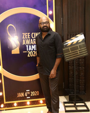 Zee Tamil Awards 2019 Press Meet Photos | Picture 1700841