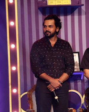 Karthi - Zee Tamil Awards 2019 Press Meet Photos | Picture 1700861