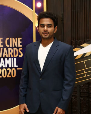 Zee Tamil Awards 2019 Press Meet Photos | Picture 1700840