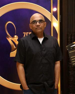 Zee Tamil Awards 2019 Press Meet Photos