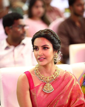 Priya Anand - Celebs At Vels Vetri Vizha Photos