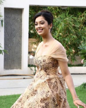 Digangana Suryavanshi - Dhanusu Raasi Neyargale Movie Audio Launch Photos | Picture 1701593