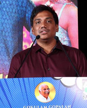 Dhanusu Raasi Neyargale Movie Audio Launch Photos | Picture 1701628