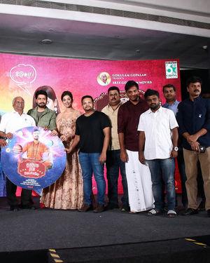 Dhanusu Raasi Neyargale Movie Audio Launch Photos | Picture 1701616