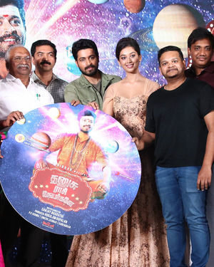 Dhanusu Raasi Neyargale - Dhanusu Raasi Neyargale Movie Audio Launch Photos