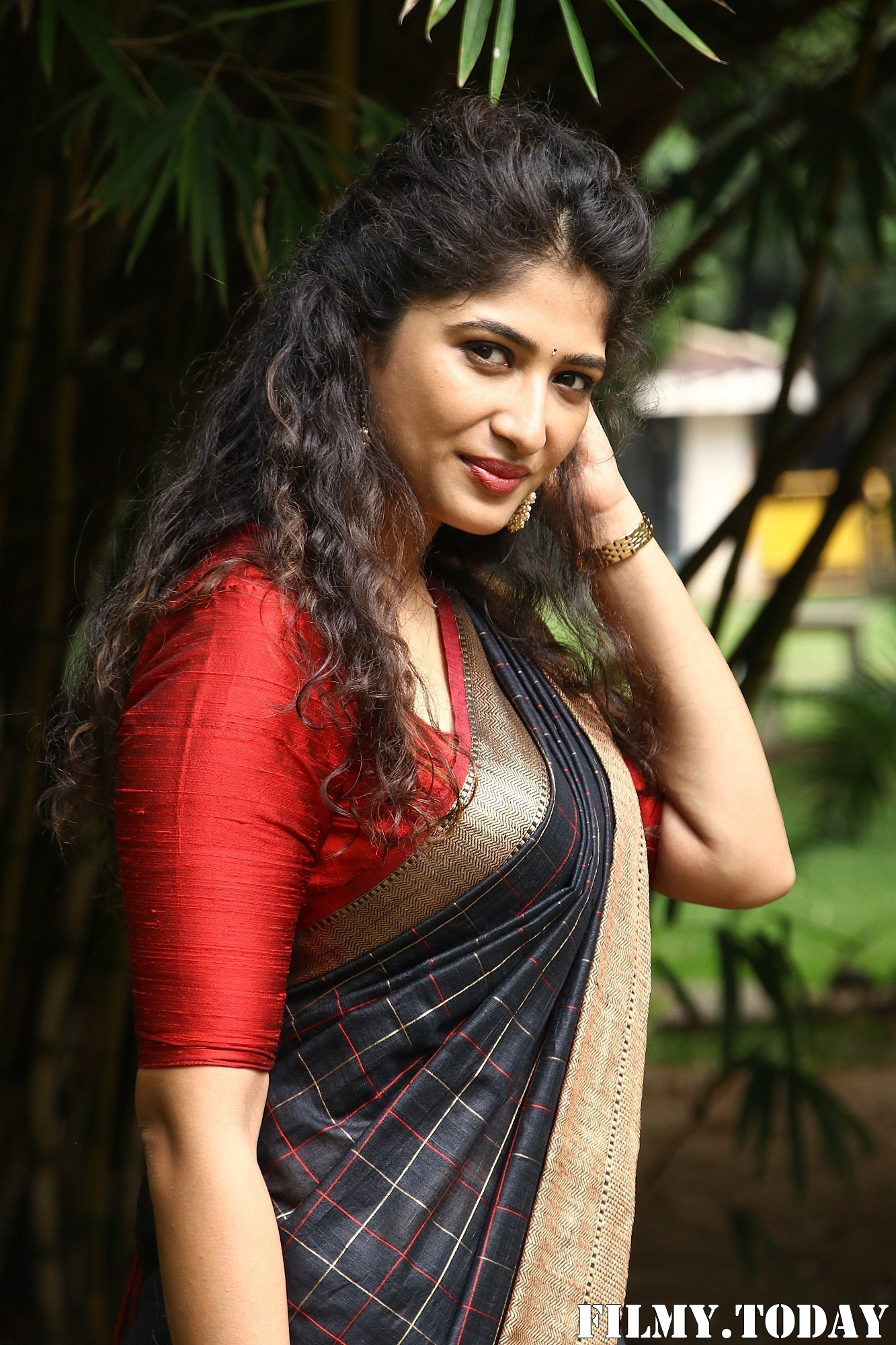 Roshini Prakash - Jada Movie Audio Launch Photos | Picture 1702133