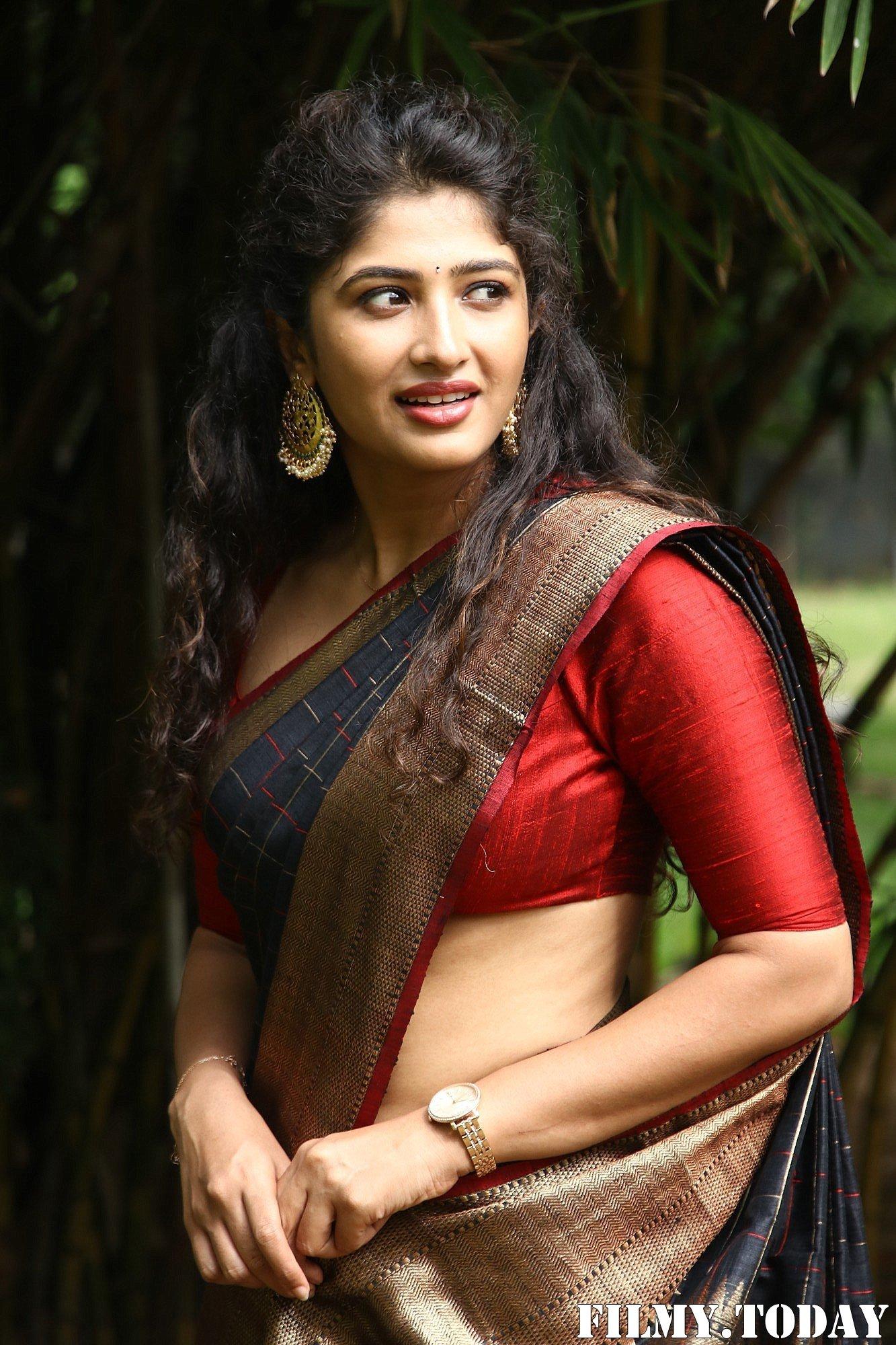 Roshini Prakash - Jada Movie Audio Launch Photos   Picture 1702128