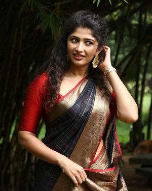 Roshini Prakash - Jada Movie Audio Launch Photos   Picture 1702124