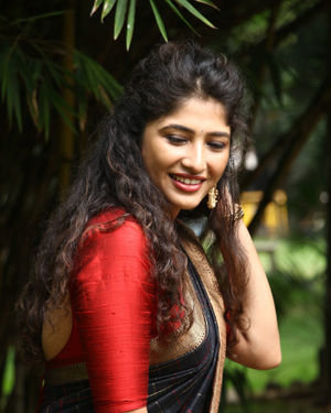 Roshini Prakash - Jada Movie Audio Launch Photos | Picture 1702134