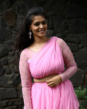 Swathishta R - Jada Movie Audio Launch Photos | Picture 1702099
