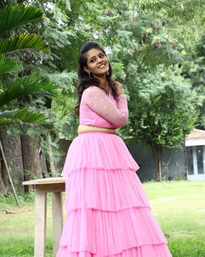 Swathishta R - Jada Movie Audio Launch Photos | Picture 1702089