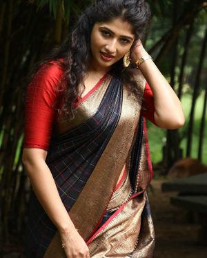 Roshini Prakash - Jada Movie Audio Launch Photos   Picture 1702125
