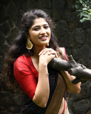 Roshini Prakash - Jada Movie Audio Launch Photos | Picture 1702145