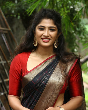 Roshini Prakash - Jada Movie Audio Launch Photos | Picture 1702191