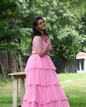 Swathishta R - Jada Movie Audio Launch Photos | Picture 1702086