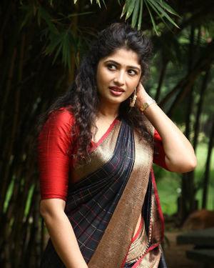 Roshini Prakash - Jada Movie Audio Launch Photos   Picture 1702126