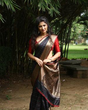 Roshini Prakash - Jada Movie Audio Launch Photos   Picture 1702123