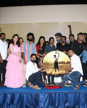 Jada - Jada Movie Audio Launch Photos