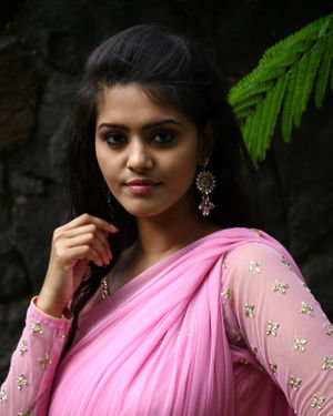 Swathishta R - Jada Movie Audio Launch Photos