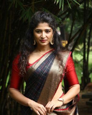 Roshini Prakash - Jada Movie Audio Launch Photos   Picture 1702122