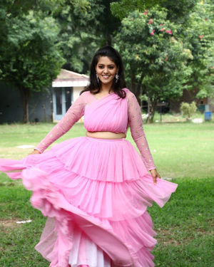 Swathishta R - Jada Movie Audio Launch Photos | Picture 1702084