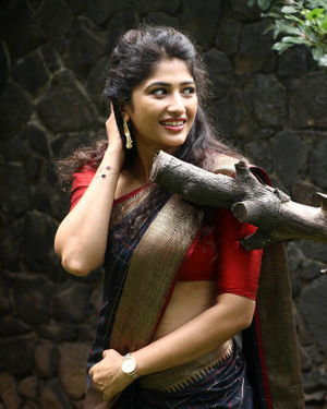 Roshini Prakash - Jada Movie Audio Launch Photos | Picture 1702143