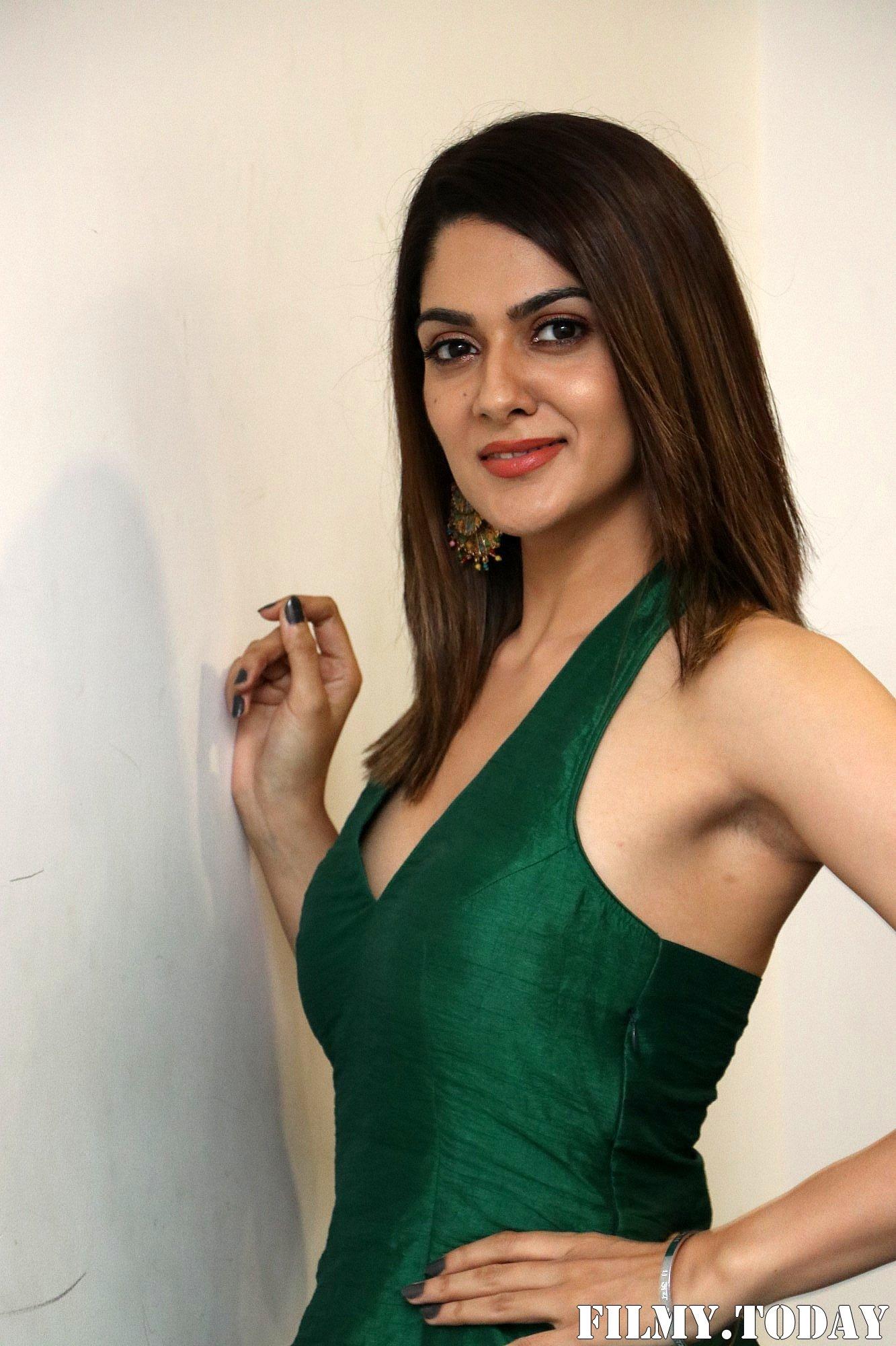 Sakshi Chaudhary - Iruttu Movie Press Meet Photos   Picture 1702982