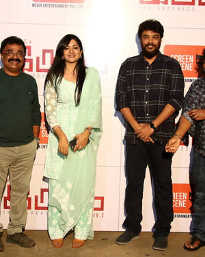 Iruttu - Iruttu Movie Press Meet Photos