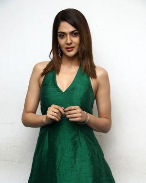 Sakshi Chaudhary - Iruttu Movie Press Meet Photos | Picture 1702969