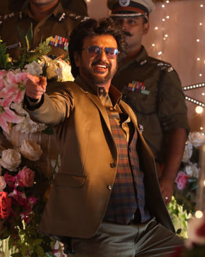 Rajinikanth - Dharbar Movie Stills | Picture 1703310